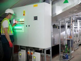 Eco-flow-fan-cooling